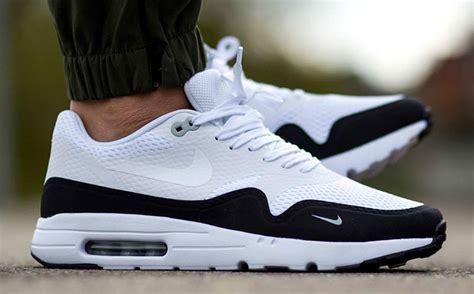 Nike Airmax 1 Black nike air max imagenes