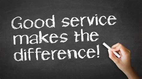 how to change customer service satisfaction ratings from