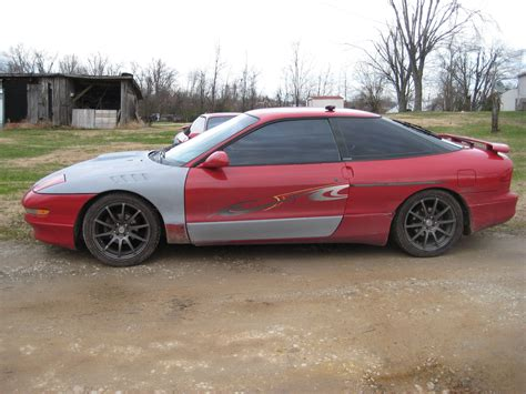 1993 Ford Probe by Conejo14 S 1993 Ford Probe In Hopkinsville Ky