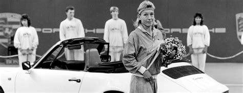 siege auto jané the winners since 1978 porsche tennis grand prix 2017