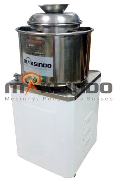 Mixer Maksindo mesin mixer bakso pencur adonan bakso terbaru toko
