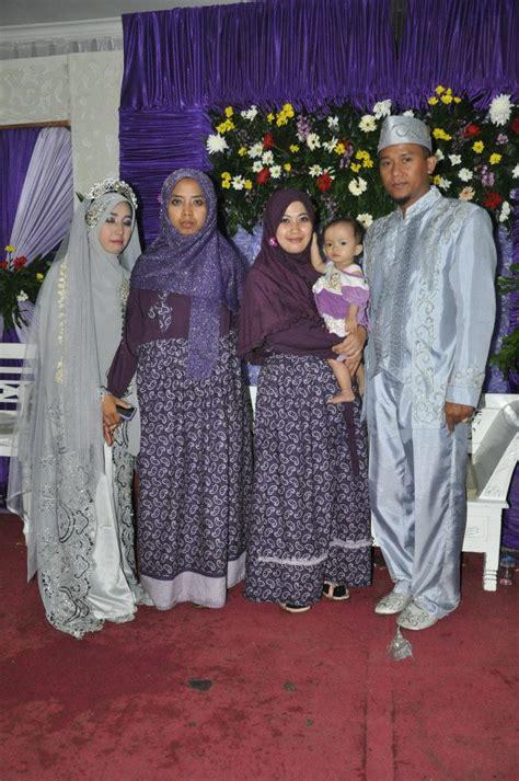 Jilbab Syar I Untuk Pernikahan gamis cantik seragam pernikahan jilbab gamis grosir