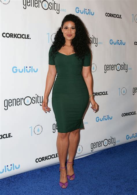 Whats Next For Jordin Sparks by Jordin Sparks At Generosity Org Fundraiser For World Water