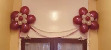 Balon Bunga 4 dekorasi balon balon dekorasi balon bunga mandiri balon pabriknya segala jenis balon