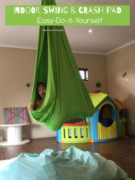 indoor swing 127 best sensory room ideas for images on