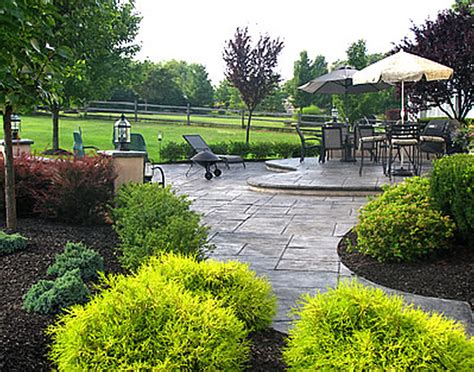 back yard landscape ideas landscape modern landscape ideas for front of house