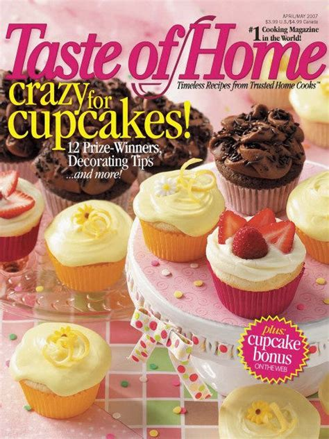 taste of home magazine subscription 3 99 yr