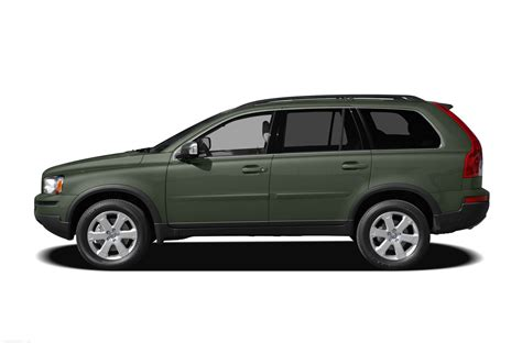 volvo xc90 2010 2010 volvo xc90 price photos reviews features