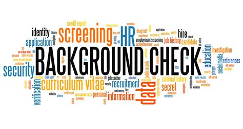 pre employment background checks background checks and investigations