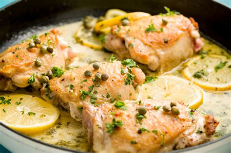 18 easy lemon chicken recipes how to make lemon chicken delish com