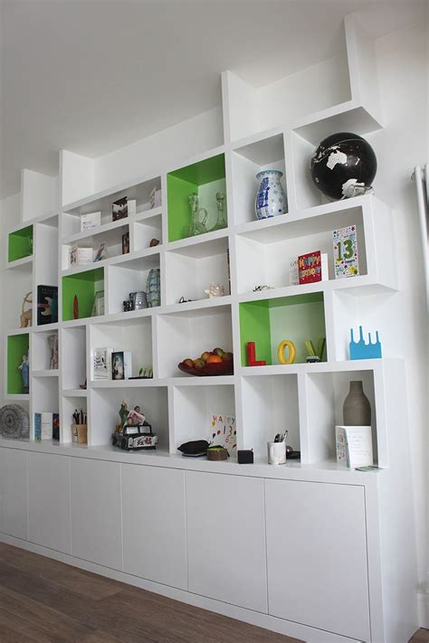 Kitchen Shelves Ideas Pinterest by 25 Best Ideas About Modern Bookcase On Pinterest Mid