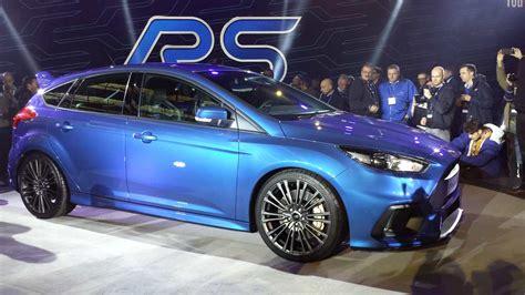 interni nuova ford focus nuova ford focus al salone di ginevra 2015 autotoday it