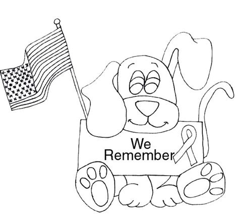 patriots day coloring coloring pages