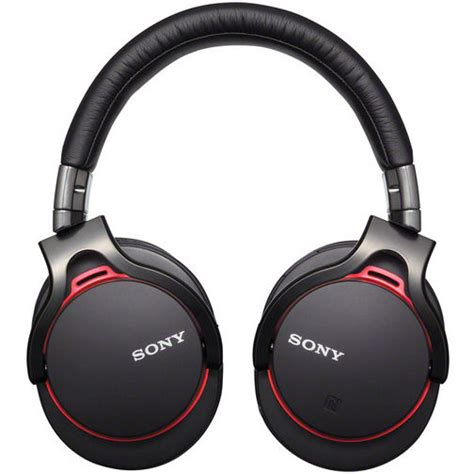 Headphone Sony Mdr 1rbt sony mdr 1rbt ear wireless stereo bluetooth