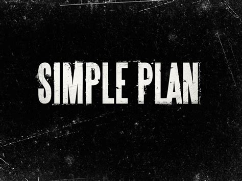 simple plans simple plan simple plan photo 10550897 fanpop