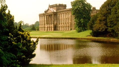 Pride And Prejudice Pemberley | perioddramas com lyme park as pemberley in pride and