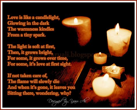 Lesson From Candle Others Forum