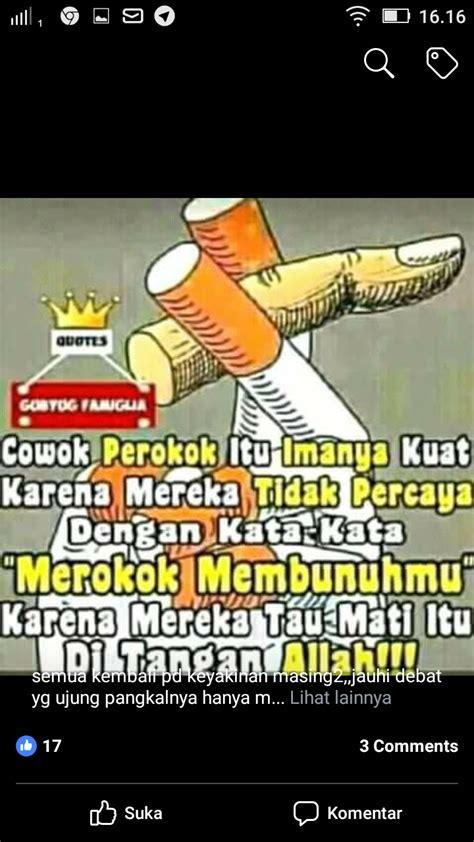 quotes rokok kata kata mutiara