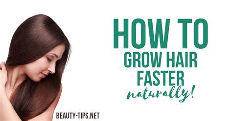 hair growth tips homemade hair growth treatments