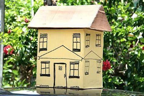 como hacer una casa para munecas de carton como hacer una casa de carton todo manualidades