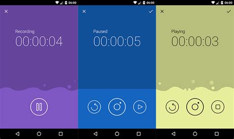 format audio android github adrielcafe androidaudiorecorder a fancy audio