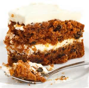 best ever carrot cake recipe all4recipes