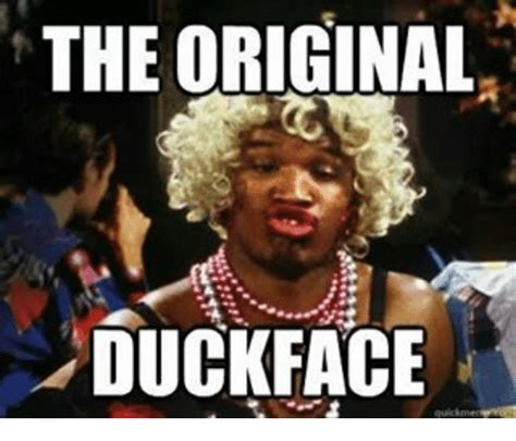 Duckface Meme - funny duck face memes of 2017 on sizzle face pictures