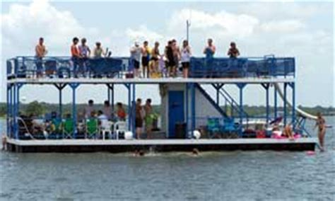 party boat rentals grapevine lake lewisville map