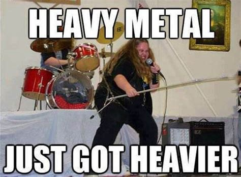 Meme Metal - 20 funniest rock n roll metal memes everything you