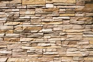 Stacked Stone Water Feature » Ideas Home Design