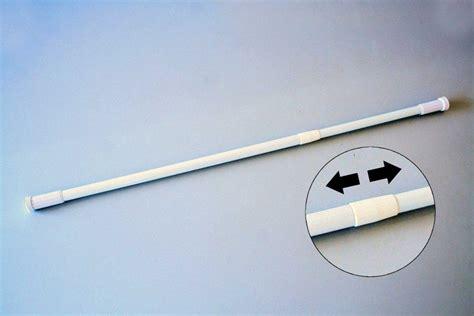 teleskopstange vorhang fishzero dusche vorhang stange verschiedene design