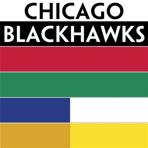 chicago colors nhl colors chicago blackhawks personalized mini hockey stick