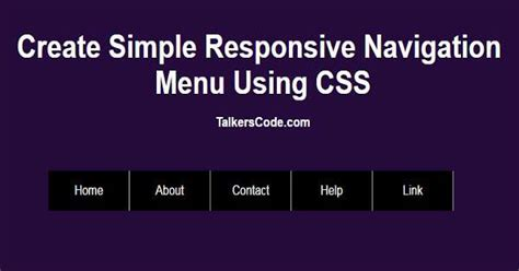 creating responsive css mega dropdown menu like ecommerce using css