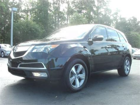 2011 acura mdx 3 7 l purchase used 2011 acura mdx 3 7l technology in 1845 n