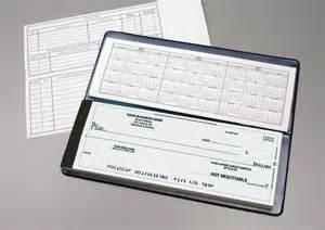 pocket business checks