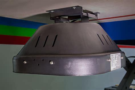 led flush mount garage lighting ceiling flush mount kit for md series modular led high bay