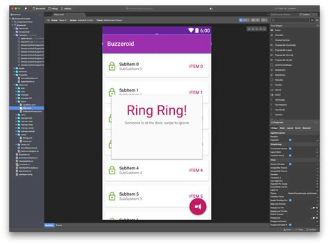 layout design in xamarin android custom controls in the xamarin android designer yet