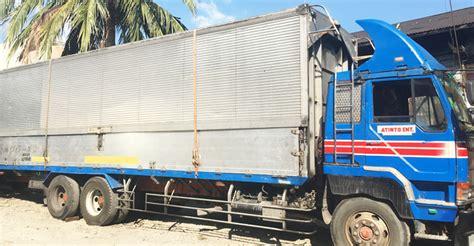volvo 10 wheeler truck 10 wheeler wing van cartrex trucking