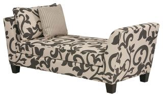 chaise lounge san diego brooke accent chaise modern indoor chaise lounge