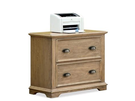home office desk with file cabinet riverside home office lateral file cabinet 32434 matter