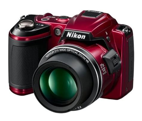 Nikon Coolpix L120 Digital deal finder optical coolpix digital