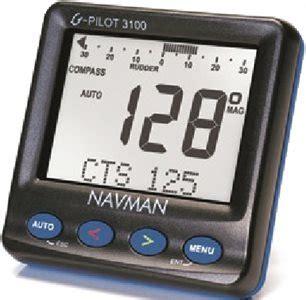 mps accesso standard navman autopilota g pilot 3100