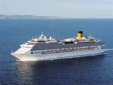 costa crociere cabine costa fascinosa photos vid 233 o et croisi 232 res du navire