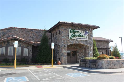 Olive Garden Near Location by Olive Garden Alamance Convention And Visitor S Bureau