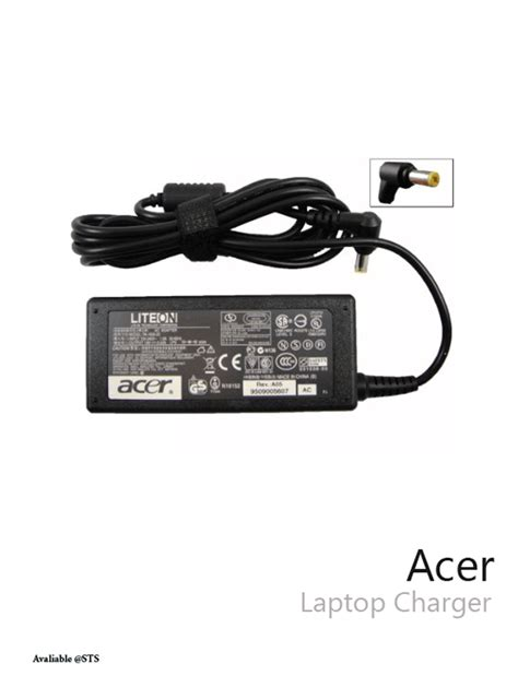 Carger Laptop Acer acer laptop charger for different models brand new and