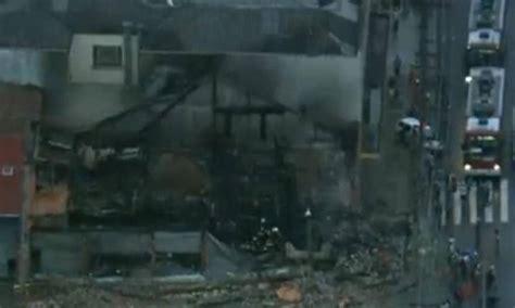 loja de roupas pega fogo no br 225 loja de roupas pega fogo no br 225 s em s 227 o paulo jornal o