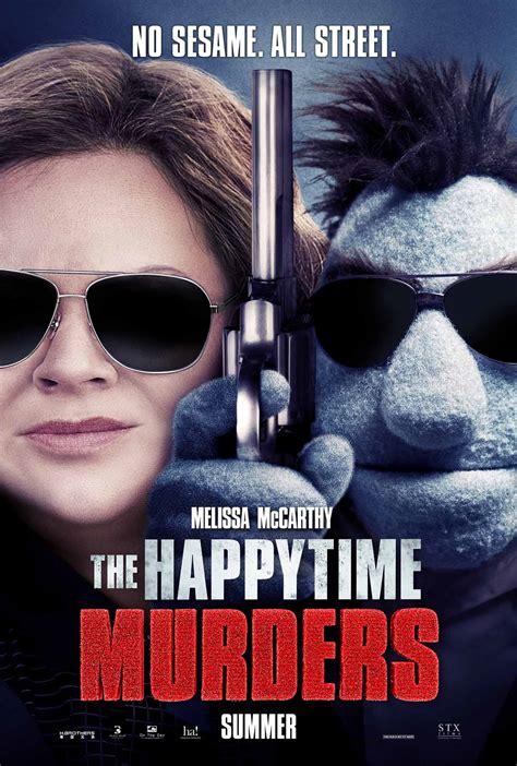 Murder In Time the happytime murders comingsoon net