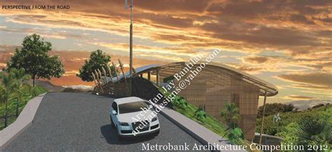 design competition philippines metrobank architecture competition 2013 the winner entry