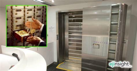 Safe Deposit Box Bank Panin Why Bank Safety Deposit Boxes Won T Fade Away In Hk