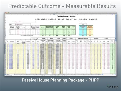 Passive House Planning Package Passive House Planning Package 28 Images Passive House Planning Package Numberedtype H
